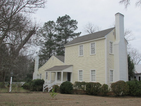 Georgia realty sales inc home for sale in washington for Civil war plantation homes for sale