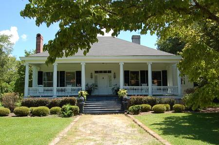 Georgia Realty Sales Inc Home For Sale In Waynesboro