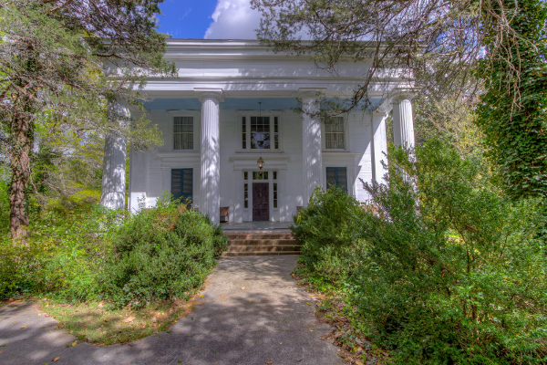 Historic Homes For Sale In Washington Georgia 19 14