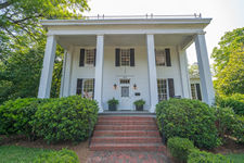 Georgia realty sales historic homes for sale in georgia for Victorian houses for sale in georgia